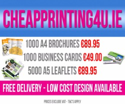 Cheap Leaflet Printing,Cheap Flyer Printing,Cheap Printing in Kildare, Dublin and Ireland
